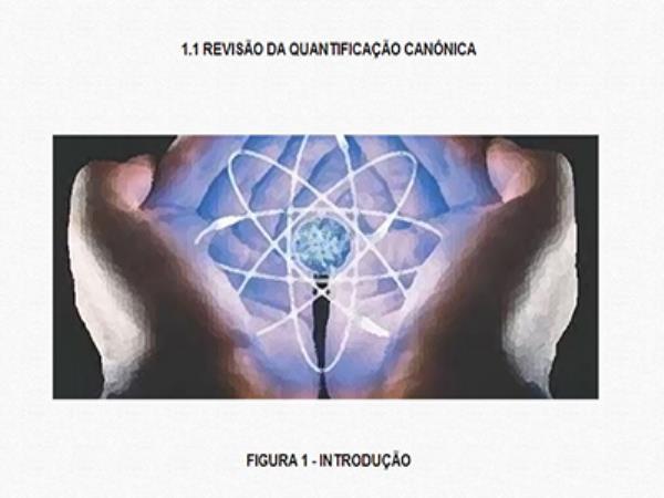 Curso Física Quântica