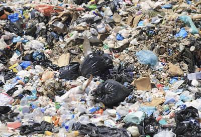 Curso Gerenciamento de Resíduos Sólidos Urbanos