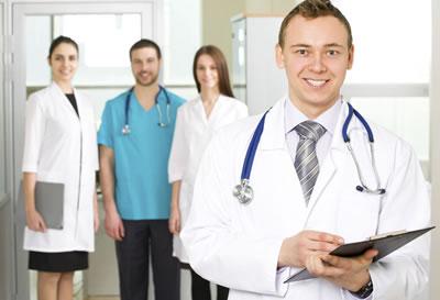 Curso Auditoria em Enfermagem