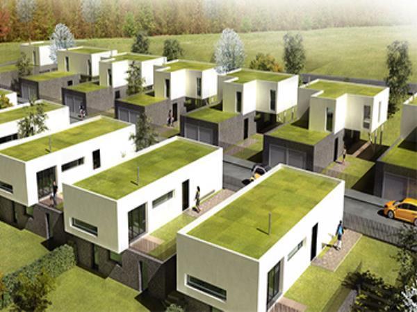 Curso Arquitetura Sustentável