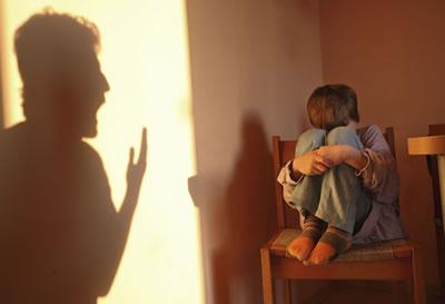 Curso Violência Doméstica - Infância e Adolescência