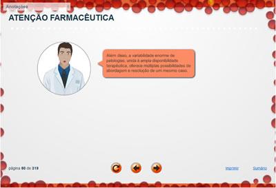 Curso Atenção Farmacêutica