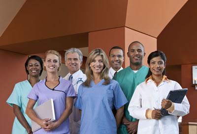 Curso Enfermagem e o PSF