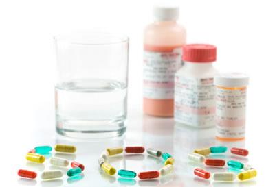 Curso Interações Medicamentosas