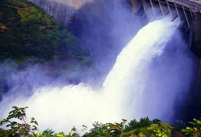 Curso Gestão Ambiental e Recursos Hídricos