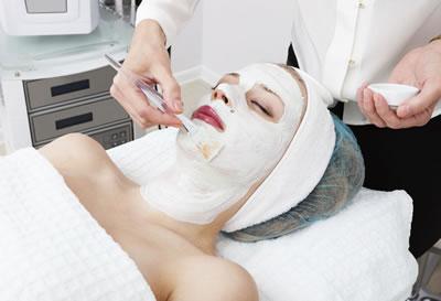 Curso Estética Facial - Acne e Despigmentação
