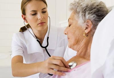 Curso Enfermagem em Cardiologia