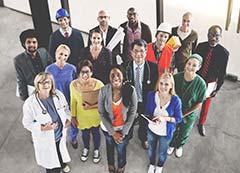 Curso Enfermagem do Trabalho com foco em Saúde e Segurança
