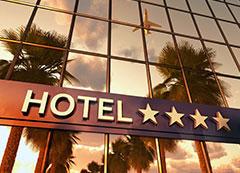 Curso Gestão Hoteleira