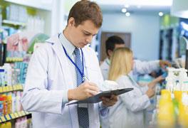 Logística Aplicada ao Setor Farmacêutico