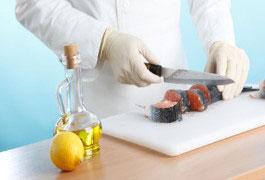 Curso de Manipulação de Alimentos
