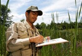 Curso Meio Ambiente e Desenvolvimento Sustentável