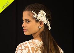 Curso Penteados para Noivas: Dia com Thiago Fortes