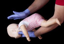 Primeiros Socorros na Infância
