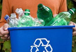 Curso de Reciclagem de Materiais