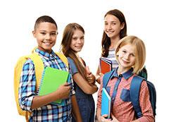 Curso de Apoio Escolar