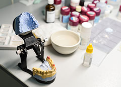 Curso de Tratamento Odontológico Para Pacientes Com Necessidades Especiais