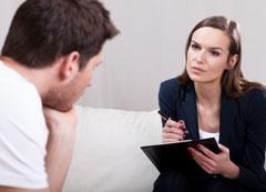 Curso Abordagens psicoterapêuticas em Psicologia