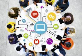Curso de Administração de Perfis em Redes Sociais