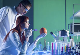 Curso Análises Físico-Químicas de Alimentos