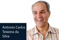 Curso de Seja Inovador com Antônio Carlos Teixeira da Silva