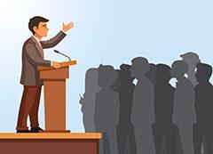 Curso Apresentação em Público
