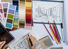 Curso de Arquitetura de Interiores