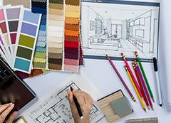 Curso Arquitetura de Interiores