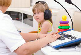 Curso Audiologia Infantil