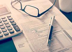 Curso Auxiliar Fiscal