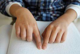 Curso de Braille