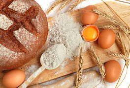 Curso Características Gerais das Matérias-Primas e Produtos Alimentícios