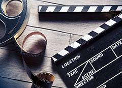 Curso Cinema Brasileiro