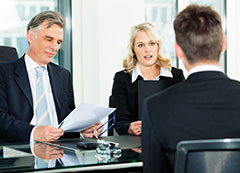 Curso Como ter sucesso numa entrevista de emprego