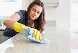 Curso Como Higienizar Cozinhas e Utensílios Domésticos