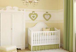 Curso Como Organizar o Quarto do Bebê