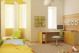 Curso Como Organizar o Quarto Infantil e Brinquedos