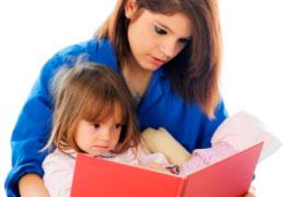 Cuidador de Crianças - Babá