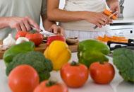 Curso Alimentação Vegetariana