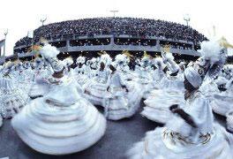Curso de Carnaval: turismo e negócios