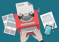 Curso de Como Montar um Blog