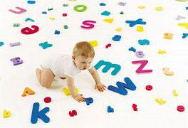 Educação Infantil / Características e Singularidades