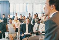 Curso Preparando e Desenvolvendo Talentos Por Meio do Treinamento