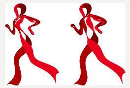 Prescrição de exercícios físicos para portadores de HIV