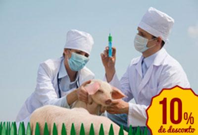 Farmacologia Veterinária