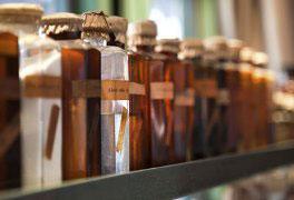 Curso Armazenamento e Conservação de Matéria-Prima Farmacêutica