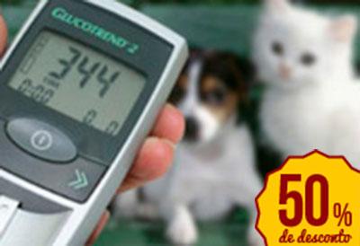 Hipertensão e Diabetes Mellitus em Cães e Gatos