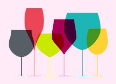 Curso Degustação de Vinhos