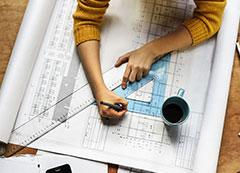 Curso Desenho Arquitetônico