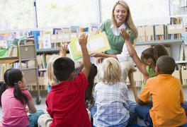 Curso Educação Infantil: Contadores de Histórias